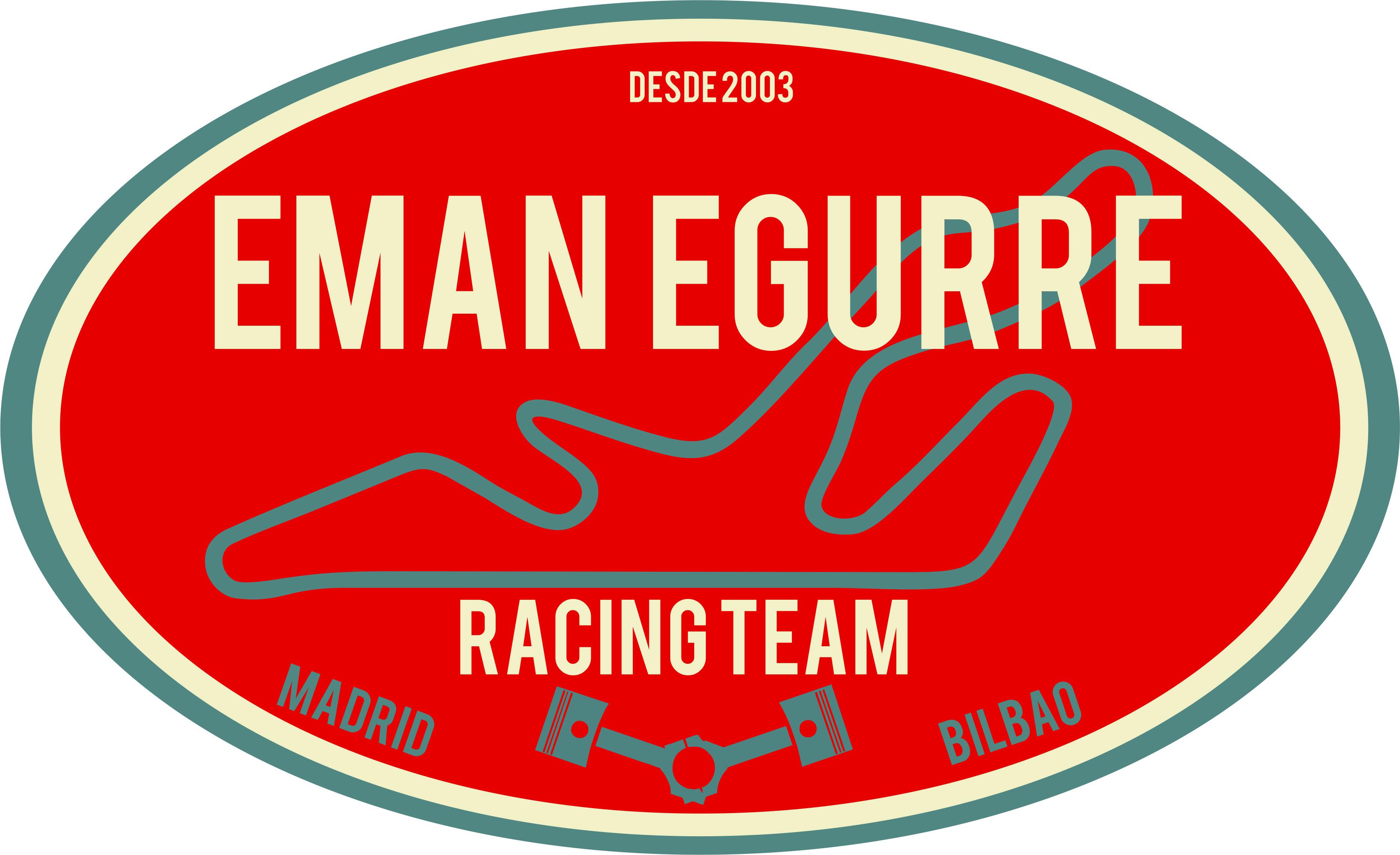 Eman Egurre Racing Team